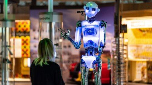 """Sachbuch """"Ada und die Algorithmen"""":Digitales Hirngulasch"""