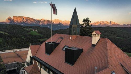 Hotel in Südtirol:Die Zukunft der Sommerfrische