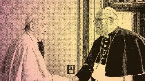 Rücktrittsangebot von Kardinal Marx:Ein Beben der ganzen Amtskirche