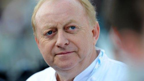 Nach Insolvenz:Ungenannte Investoren retten Alfons Schuhbeck
