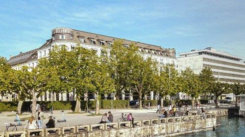 Tourismus:Hotels erwachen aus der Krise