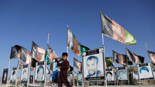 Afghanistan:Berliner Märchenstunden
