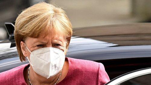 Corona aktuell: Merkel für kurzen Lockdown