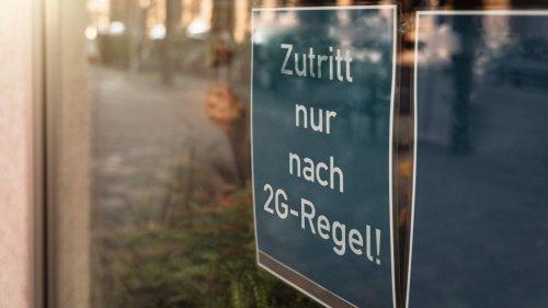 Meldungen zum Coronavirus:Hamburg weitet 2G-Regel aus