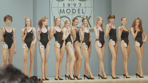 Missbrauch in der Modebranche:Lack ab
