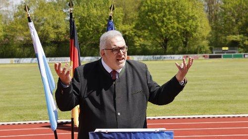 Nominierung in Freising: Heimsieg für Erich Irlstorfer