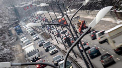 Diesel-Fahrverbote gelten in München als unausweichlich