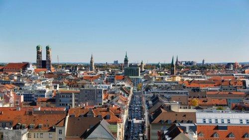 Wohnungsmarkt in München:Mieten wird teurer und teurer