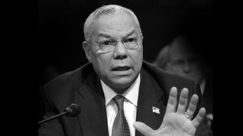 USA:Ex-US-Außenminister Powell an Covid-19 gestorben