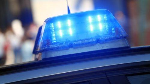 Mittelfranken:Festnahme nach mutmaßlicher Geiselnahme in Reisebus