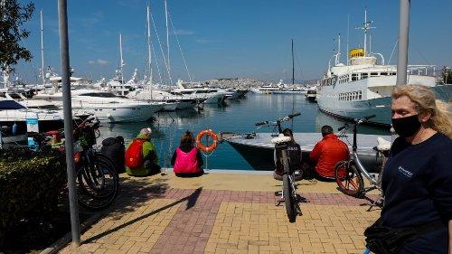 Corona weltweit: Griechenland lockert Tourismus-Regeln