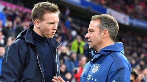 Kommentar zu Nagelsmann und FC Bayern: Im Wert gestiegen