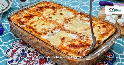 Eine Lasagne-Expertin verrät ihre besten Tricks