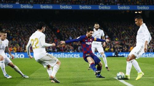 Offiziell: Zwölf Klubs wollen Super League gründen
