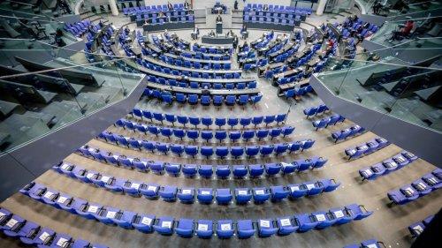 Nach der Unions-Entscheidung:Wie es jetzt bis zur Bundestagswahl weitergeht