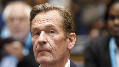 Bild, Springer und die deutschen Zeitungen:Der Präsident