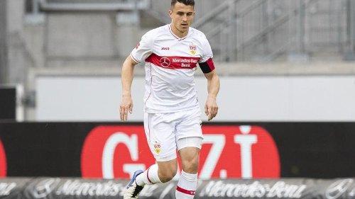 Intensive Wochen: VfB droht Abgang von Leistungsträgern