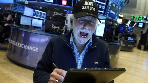 Geldanlage:So verrückt sind gerade die Börsen