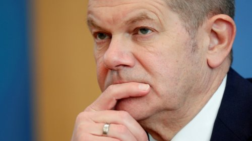 Vizekanzler:Scholz: Nebeneinkünfte von Abgeordneten ab dem ersten Euro angeben