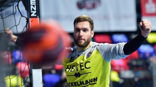 Handball:Zeichen in die Zukunft