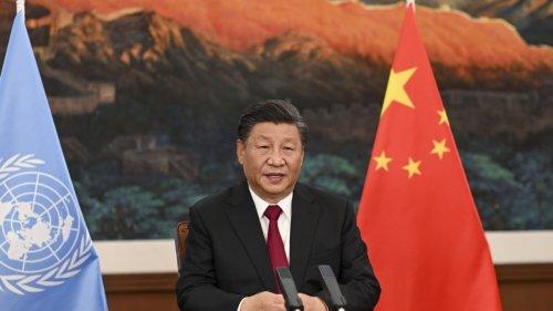 China:Wie es uns gefällt