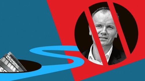 Wirecard-Skandal:Markus Brauns U-Haft wird zur Dauerhaft
