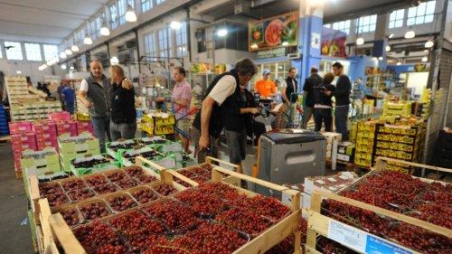 Bauprojekt in Sendling:Reiter stellt Ultimatum für Neubau der Großmarkthalle