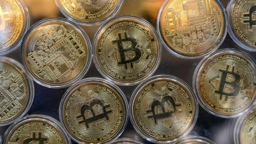 Auktion:Staatliche Bitcoin-Versteigerung lockt hohe Gebote