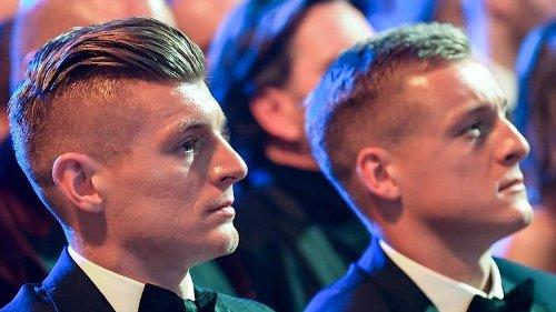 Kroos-Brüder: Trainer-Ablösen bis zu 25 Millionen möglich