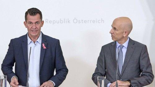 Corona:Österreich führt 3-G-Regel am Arbeitsplatz ein