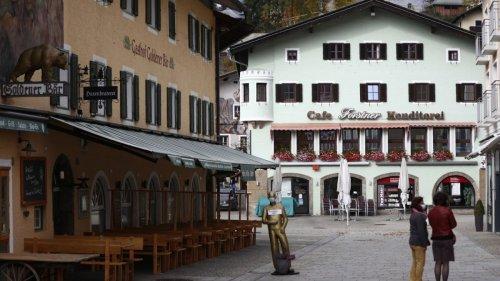 Coronavirus-Newsblog für Bayern:Berchtesgadener Land verschärft Corona-Regeln
