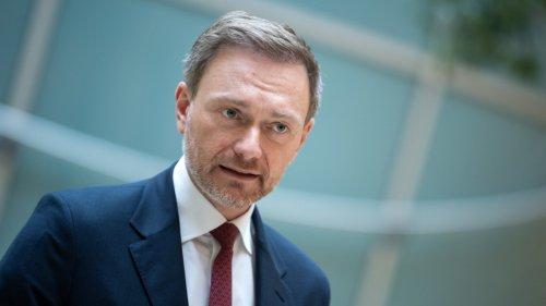 FDP-Wahlprogramm: Mit den Grünen wird es schwierig