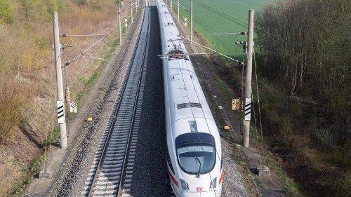 Bahn modernisiert auch in Bayern viele Bahnhöfe