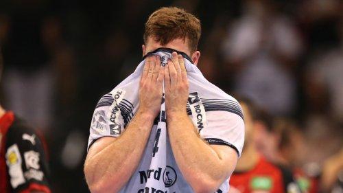 Handball:Den Titel weggeschmissen?