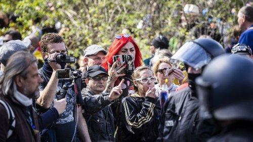 Notbremse: Berlin streitet - und novelliert das Gesetz