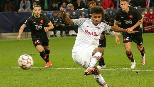 Karim Adeyemi:Der Beste seit Erling Haaland