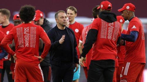 Hansi Flick als Nationaltrainer? Stimmen aus dem Off