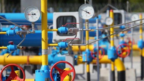 Pipeline:Streit um Nord Stream 2 erreicht die Ampel