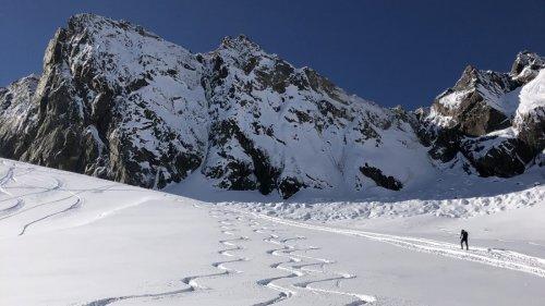 Saisonstart der Skigebiete:Gondeln ohne Grenzen