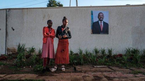 Afrika:Bittere Pointen und blinde Flecken
