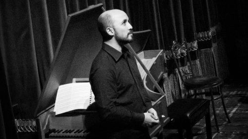 """Luca Guglielmis hat Bachs """"Wohltemperierte Clavier I"""" eingespielt"""