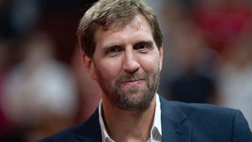 Basketball:Nowitzki kehrt als Berater zu den Mavericks zurück