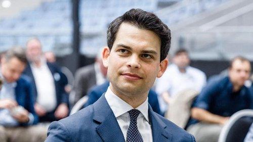 K-Frage: Hamburgs CDU-Chef drängt auf schnelle Entscheidung