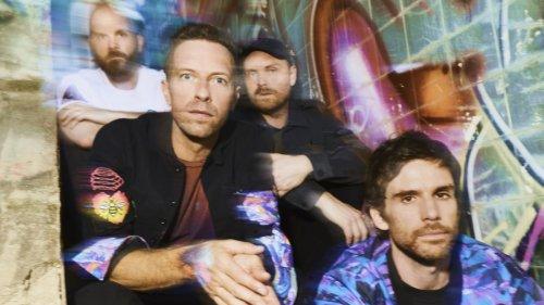 Coldplay:Auch mit großer Anstrengung kaum mehr zu unterbieten