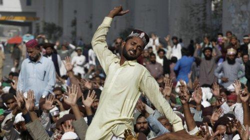 Pakistan:Flexibel gegenüber den Radikal-Islamisten