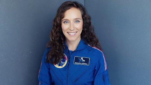 """Frauen und Raumfahrt: """"Früher war ich gegen eine Quote"""""""