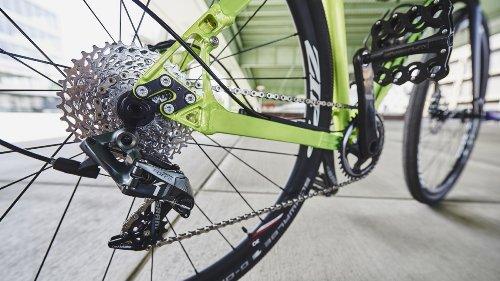 Fahrrad: Neue Modelle haben oft weniger Gänge - das hat auch Nachteile
