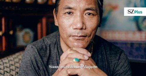 Mount Everest: Die Geschichte des Sherpa Kami Rita