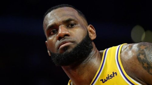 US-Sportstars reagieren auf Schuldspruch für Chauvin