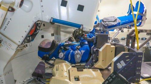 Nasa:Boeing unternimmt zweiten Flugversuch zur Raumstation